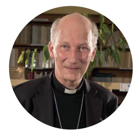 Monseigneur D'Ornellas